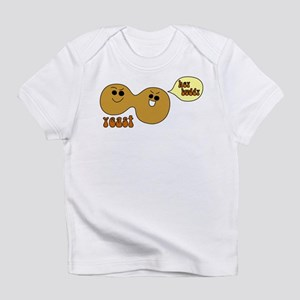 Yeast Buddies Infant T-Shirt