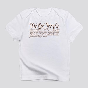 We the People Infant T-Shirt