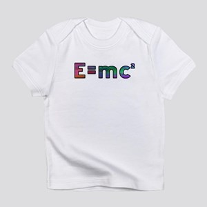 Theory of Relativity Infant T-Shirt