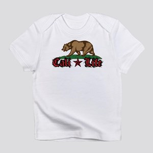 cali life 3a Infant T-Shirt