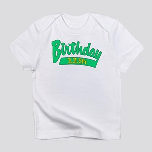 11th Birthday Infant T-Shirt