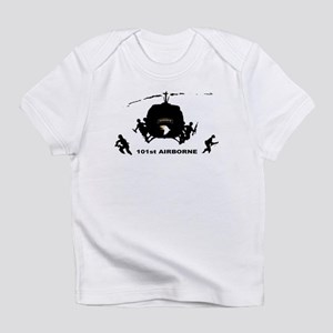 101st airborne Infant T-Shirt