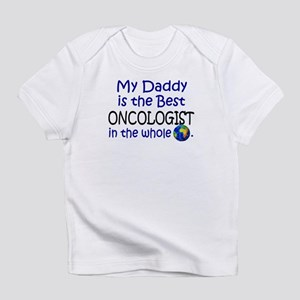 Best Oncologist In The World (Daddy) Bodysu Infant