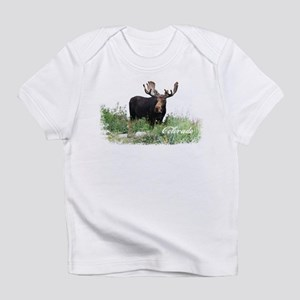 Colorado Moose Infant T-Shirt
