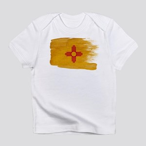 New Mexico Flag Infant T-Shirt