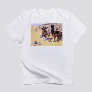 Apaches Infant T-Shirt