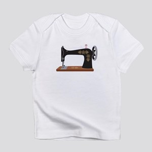 Sewing Machine 1 Infant T-Shirt
