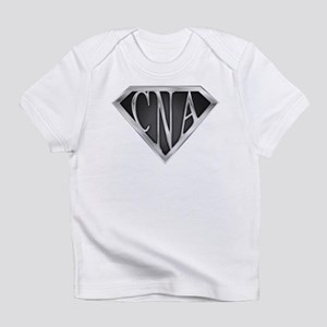 SuperCNA(metal) Infant T-Shirt