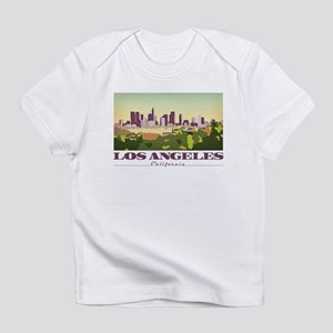 Los Angeles, California Infant T-Shirt
