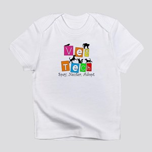 Cat Lovers/Veterinary Infant T-Shirt