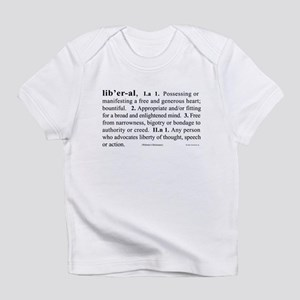 Liberal Creeper Infant T-Shirt