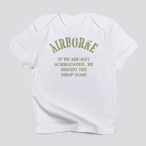 Airborne Infant T-Shirt