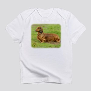 Dachshund 9R086D-033 Infant T-Shirt