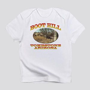 Boot Hill Infant T-Shirt