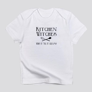 Kitchen Witches Infant T-Shirt