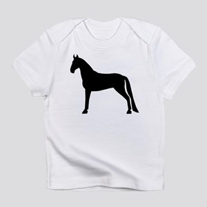 Tennessee Walking Horse Infant T-Shirt