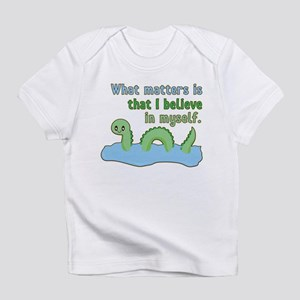 Loch Ness Monster Believe T-Shirt