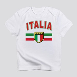 italian pride Infant T-Shirt