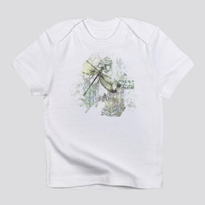 Je Taime' Infant T-Shirt