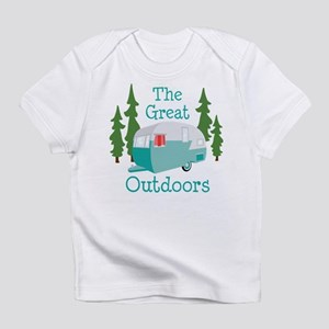 The Great Outdoors Infant T-Shirt