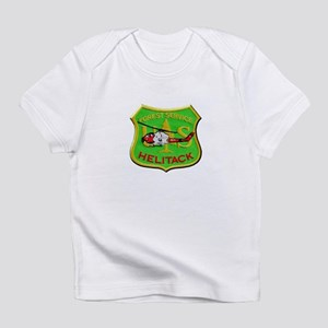Forest Service Helitack Infant T-Shirt