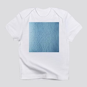 Moon braille - Infant T-Shirt