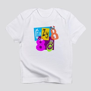 Crazy Eights Infant T-Shirt