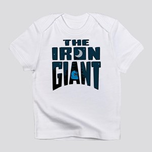 The Iron Giant Infant T-Shirt
