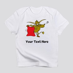 Bull Matador (Custom) Infant T-Shirt
