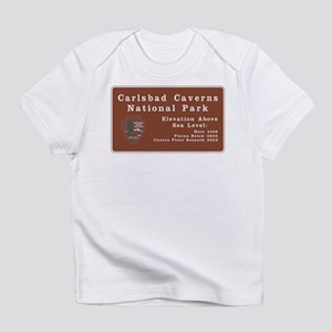 Carlsbad Caverns National Park, New Infant T-Shirt