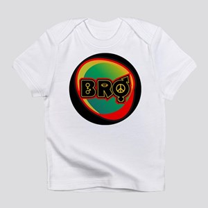Bro Logo Infant T-Shirt