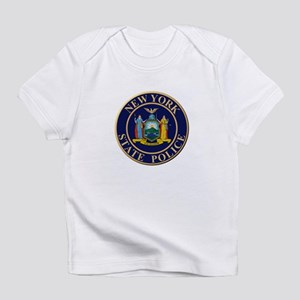 Police for the state of New York Infant T-Shirt
