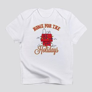 Home for the Holidays Infant T-Shirt