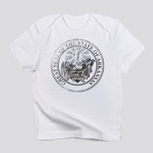 Vintage Arkansas Seal Infant T-Shirt