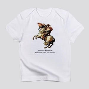 Napoleon Infant T-Shirt