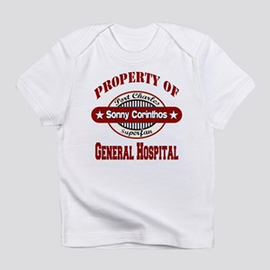 Property of Sonny Corinthos Infant T-Shirt