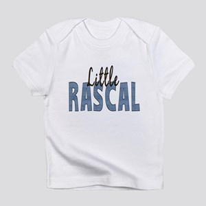 Little Rascal Infant T-Shirt