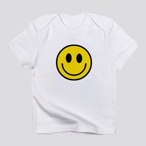 70's Smiley Face Infant T-Shirt