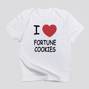 I heart fortune cookies Infant T-Shirt