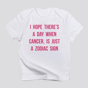 Cancer Hope Infant T-Shirt