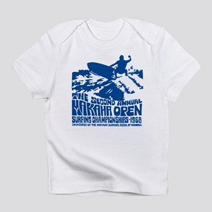 Makaha Surfing 1968 Infant T-Shirt