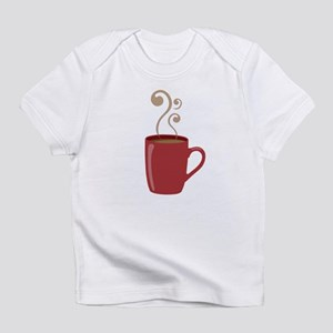 Hot Chocolate Infant T-Shirt