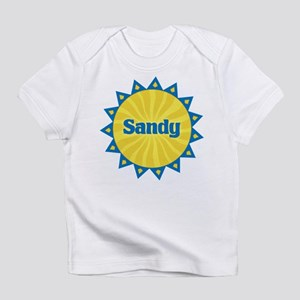 Sandy Sunburst Infant T-Shirt