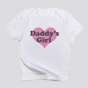 Daddys Girl Infant T-Shirt