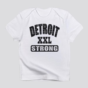 Detroit Strong Infant T-Shirt