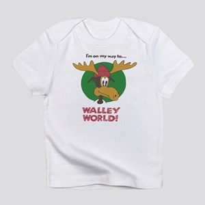 Walley World Infant T-Shirt