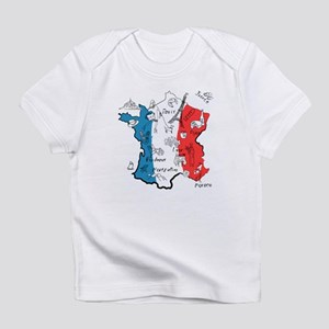 everything France Infant T-Shirt