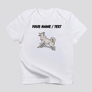 Alaskan Malamute (Custom) Infant T-Shirt