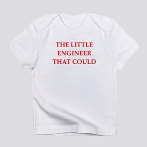 engineer Infant T-Shirt