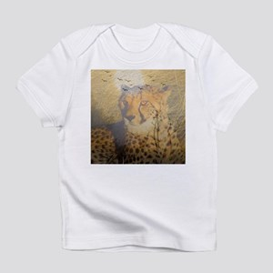 "Magic Animals ""CHEETAH"" Infant T-Shirt"